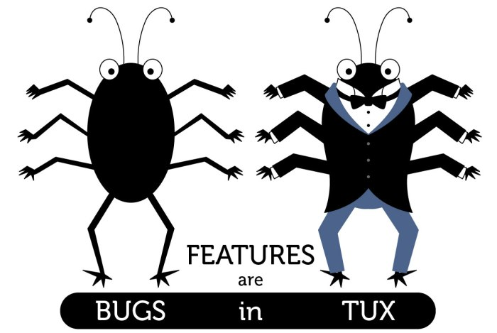 bugfeature