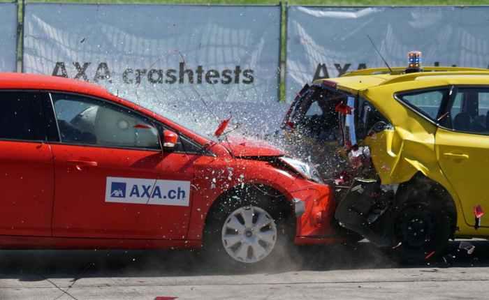 Expect Crashes